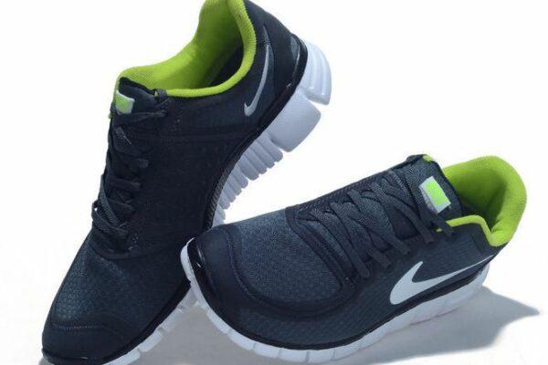 Как выбрать обувь для бега?