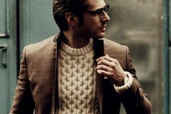 Минимализм в мужской одежде