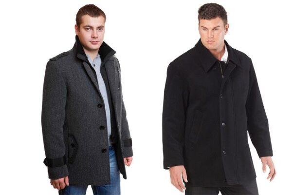 Мужское пальто: правила, которые нельзя нарушать.