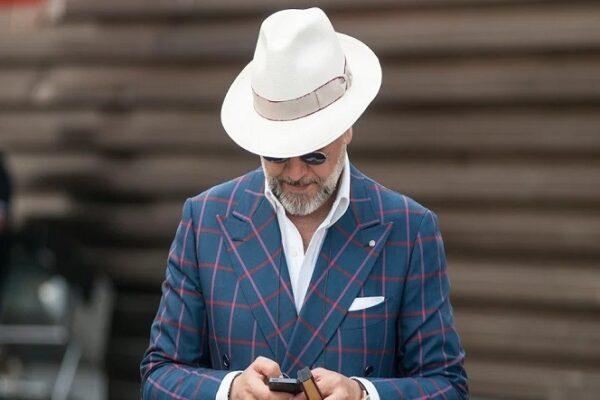 Лучшие мужские головные уборы: как выбрать и с чем носить?