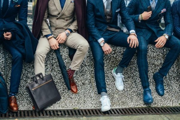 Мужские туфли – 2019: модные тенденции, тренды, новинки.