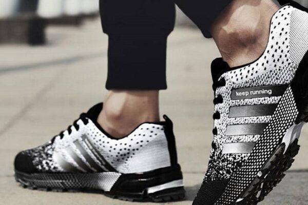 Топ-8 советов по уходу за спортивной обувью.