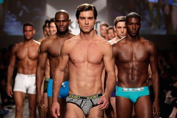 Всё, что вам нужно знать о мужском нижнем белье.