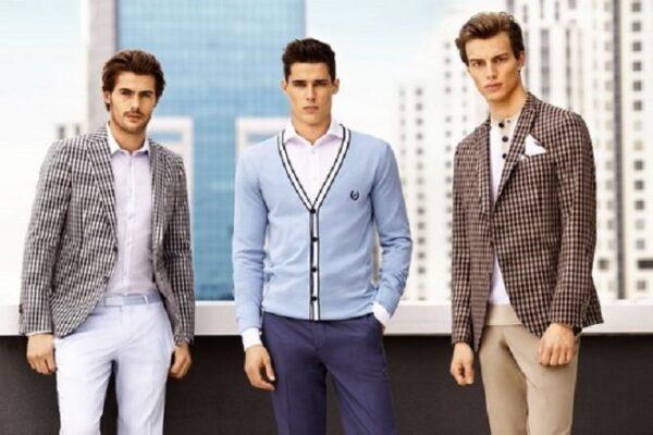 Мужская мода осень-зима 2019-2020 — взрывные тренды.