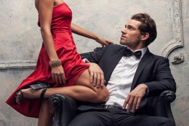 Девять способов неудачно жениться.