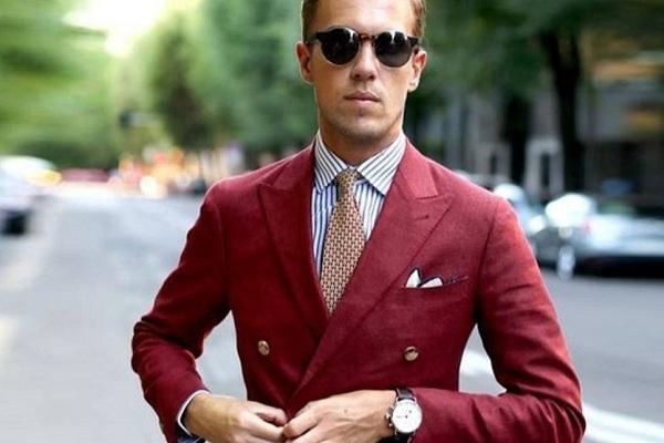 Грамотный аксессуар: как сочетать галстук, запонки и украшения?