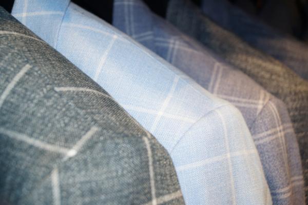 5 вариантов образов с пиджаком в стиле Casual.