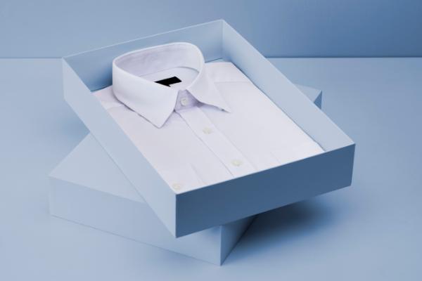 Классическая мужская рубашка: модный обзор