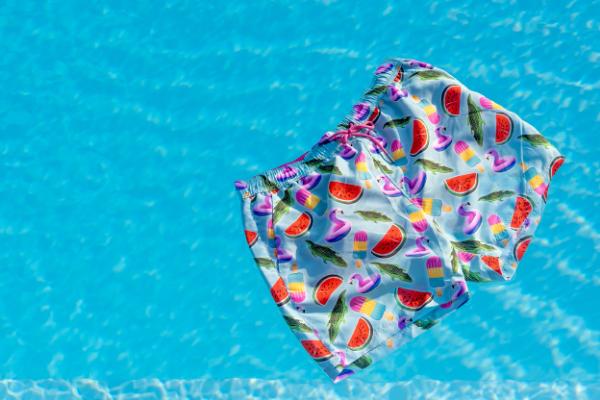Мужские плавки для купания: основные разновидности и секреты выбора.